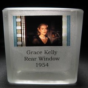 Actual Film Cell Votives