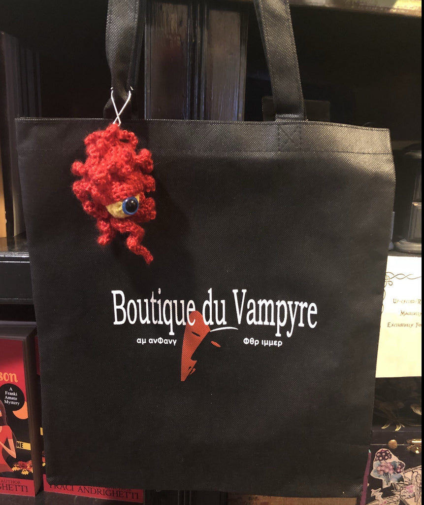 Reusable Boutique du Vampyre bag
