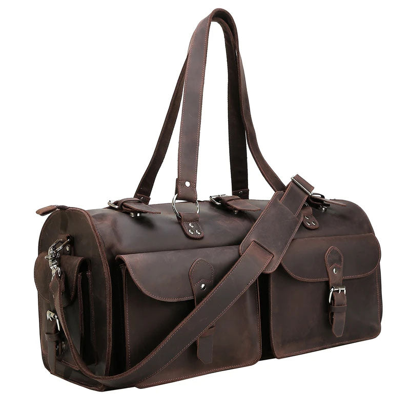 Purse - Vintage Luggage