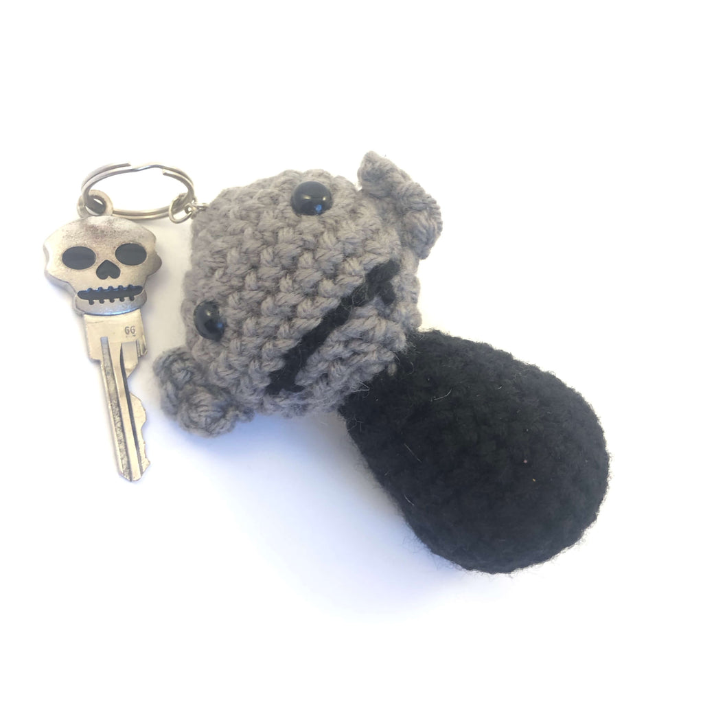 Key Chain - Nosferatu
