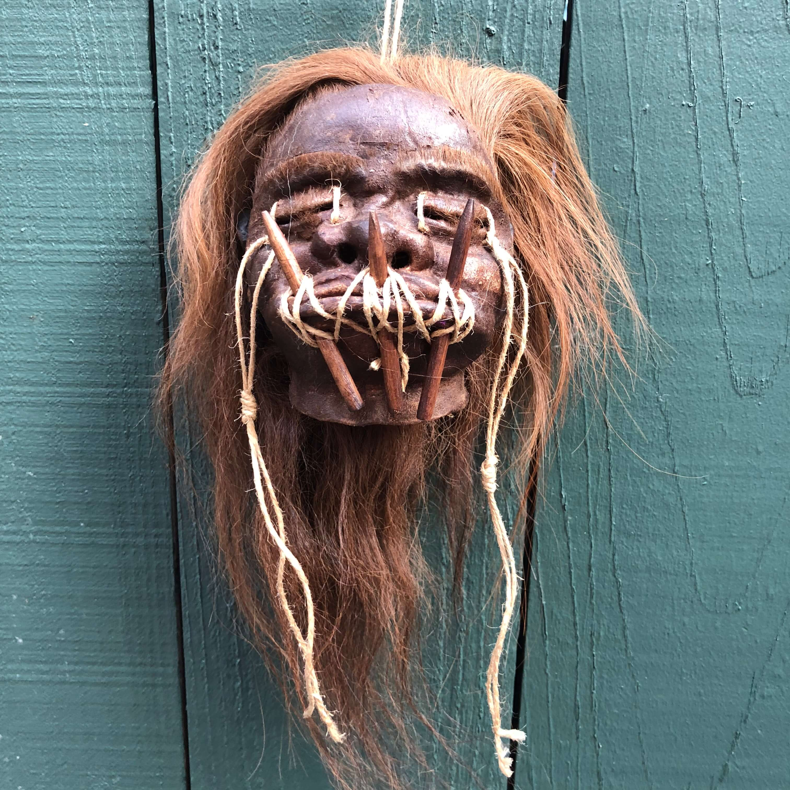 Shrunken Heads - Museum Quality – Boutique du Vampyre
