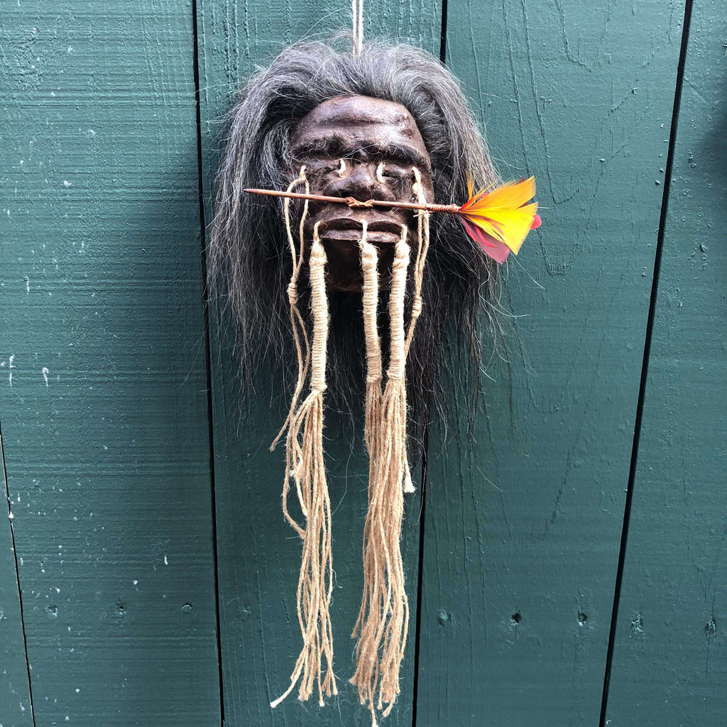 Museum Quality Shrunken Heads