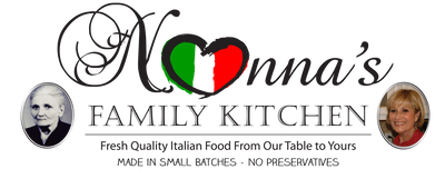 Nonna's Family Kitchen