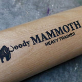 Woody Mammoth Knobster