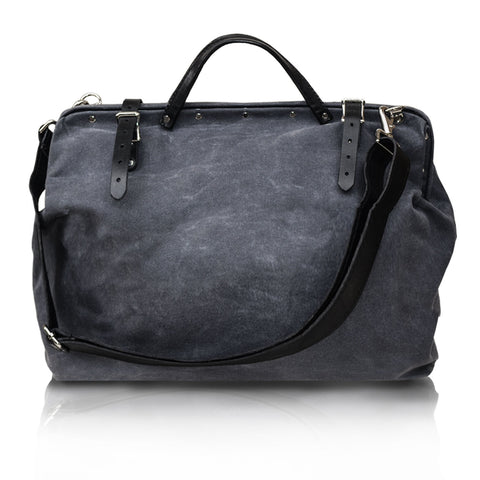 Charcoal Harry bag