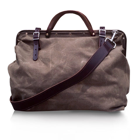 Drab Olive Harry bag