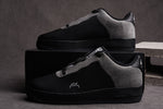 Tênis Nike Air Force One x A Cold Wall Air Black