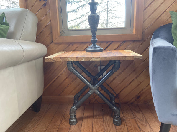 Fitter Joiner: Campaign End Table