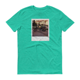 Twin Shock. Old Skool Polaroid T-Shirt.