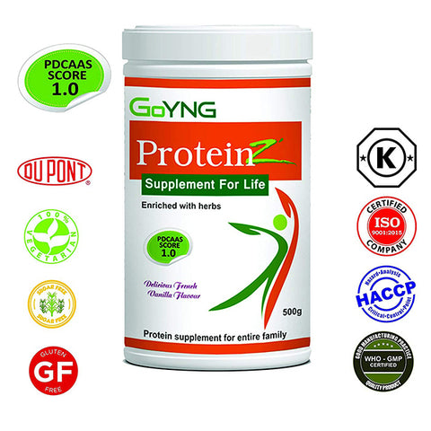 GoYNG Proteinz 500gms - Discountpur.in
