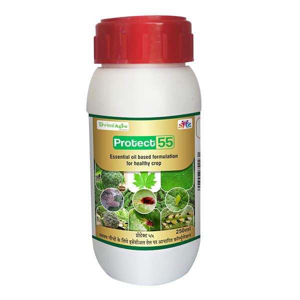 Ultimate Organic Plant Protection Liquid / 250 ML