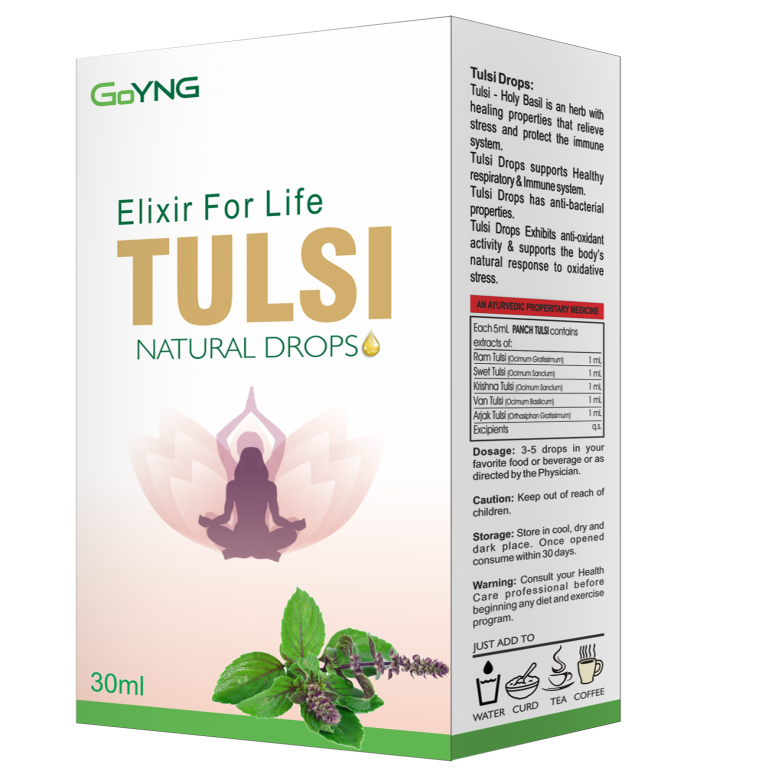 TULSI NATURAL DROP - Discountpur.in