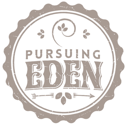 Pursuing Eden Home