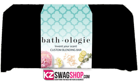 Bathologie 24x72 Table Runner  - Style 2