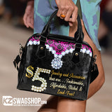 $5 Bling Shoulder Bag - GLAM