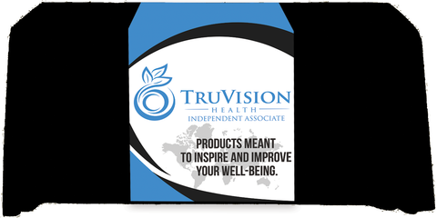 Truvision 24x72 Table Runner