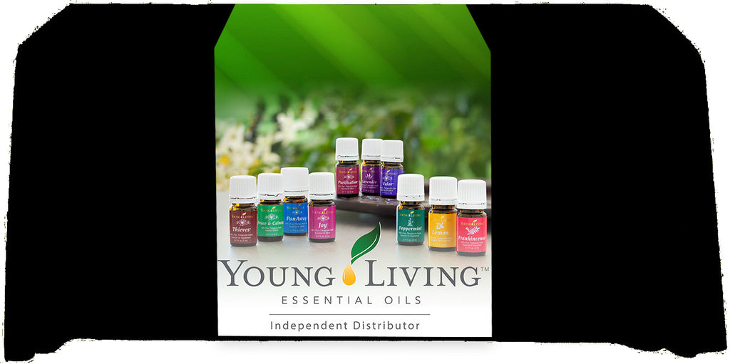Young Living 24x72 Table Runner