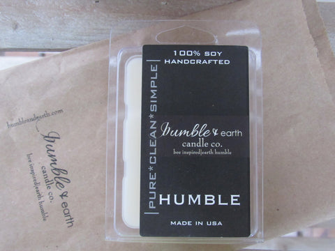 humble wax melts wax melt, wickless candle, pride of dakota, scentsy, soy, vanilla, raspberry, berries - bumble & earth candle co.