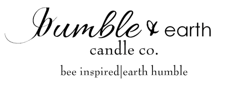 bumble & earth candle co.