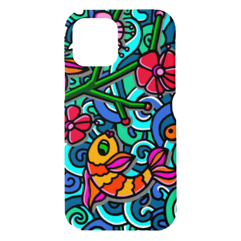 Phone Case: Korey Koi