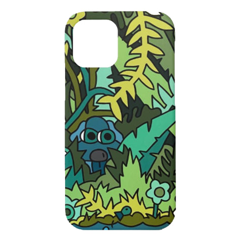 Phone Case: Hide and Seek