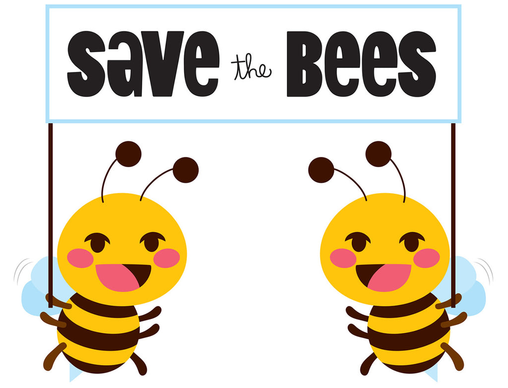 The Crime We Commit Against Ourselves – Stop Bee Killing Pesticides