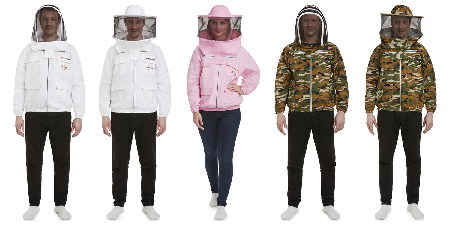 Professional Beekeeper Protection Beekeeping Jacket