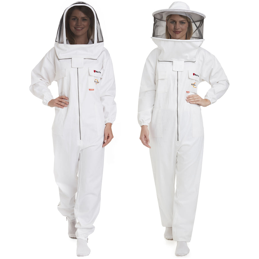 MAx Protect Beekeeping Suit
