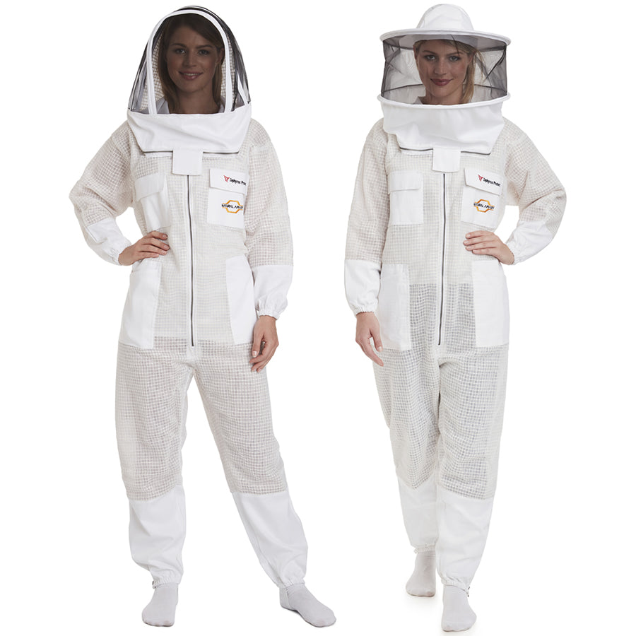 Zephyros Ventilated Beekeeping Suit