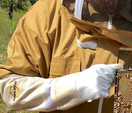 BEEKEEPING SUIT GLOVES