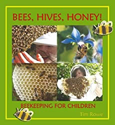 bees hive honey beekeeping for children