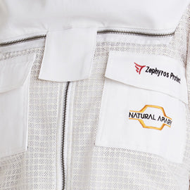 natural apiary beekeepers suit