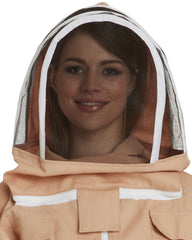 Apiarist Replacement Beekeeping Veil - Polycotton - Nylon Mesh