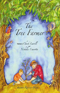 The Tree Farmer (Hardcover)