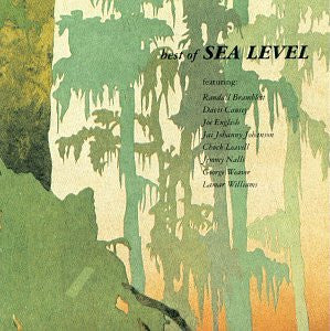 SEA LEVEL: The Best of Sea Level