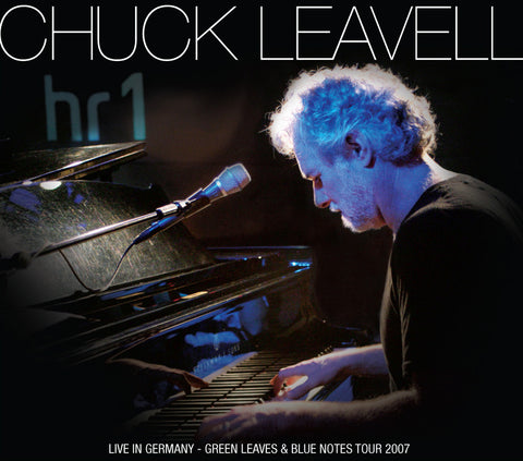 Chuck Leavell - Live In Germany