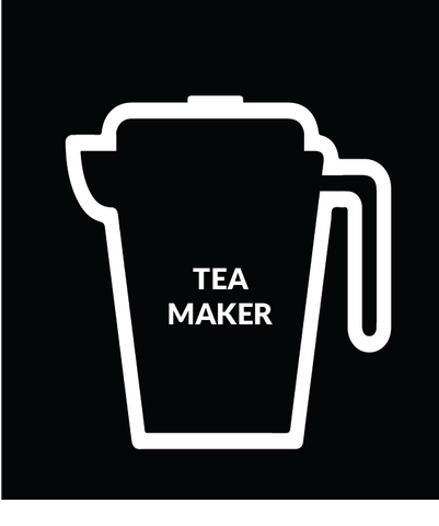 1-Touch Tea Maker