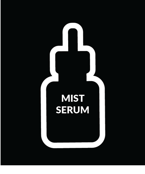 Tea Infused Mist Serum