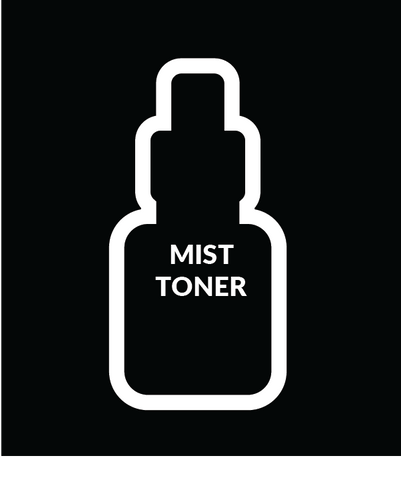 Tea Infused Mist Toner