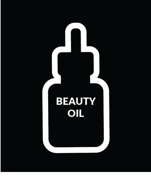 Tea Infused Squalane Beauty Oil