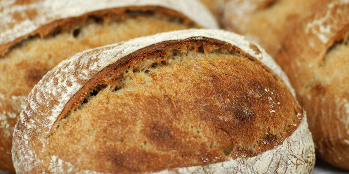 The Benefits of Sourdough