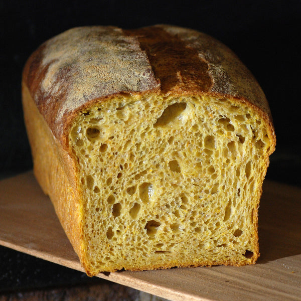 Butternut Butter Bread