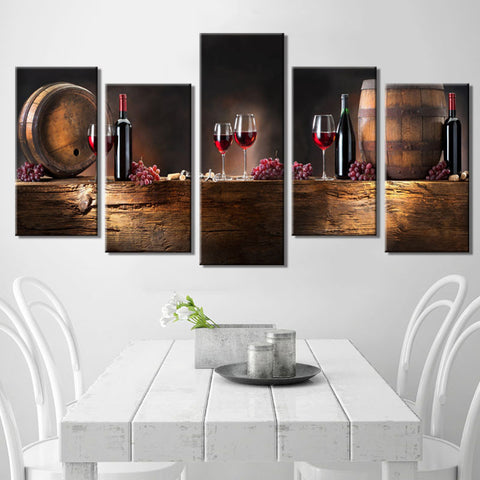 Panel Art Multi Panel Wall Art On Canvas Bigwallprints Com
