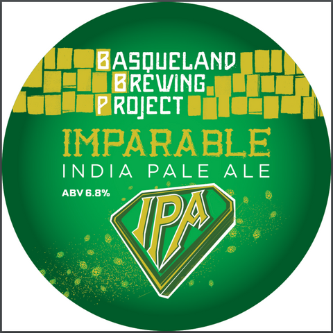 12-pack Basqueland Imparable IPA
