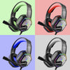E1000 Plug-to-Play 7.1 Surround Sound Gaming Headset-USA Stock - Biometric Sports Solutions
