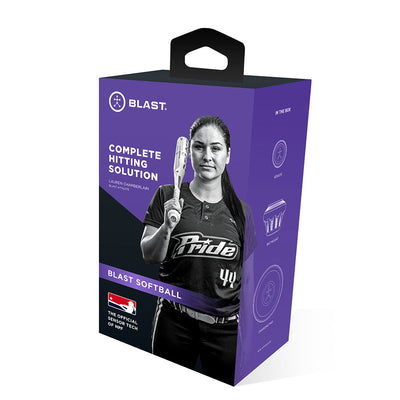 Blast Motion Softball - Biometric Sports Solutions