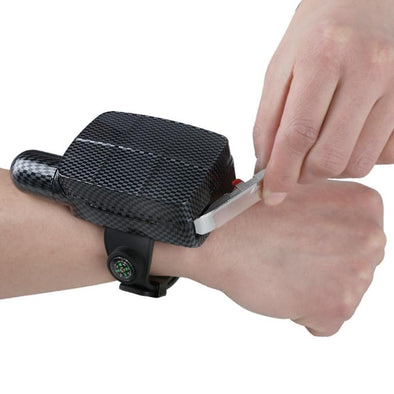 Anti-Drowning Lifesaving Bracelet - Biometric Sports Solutions