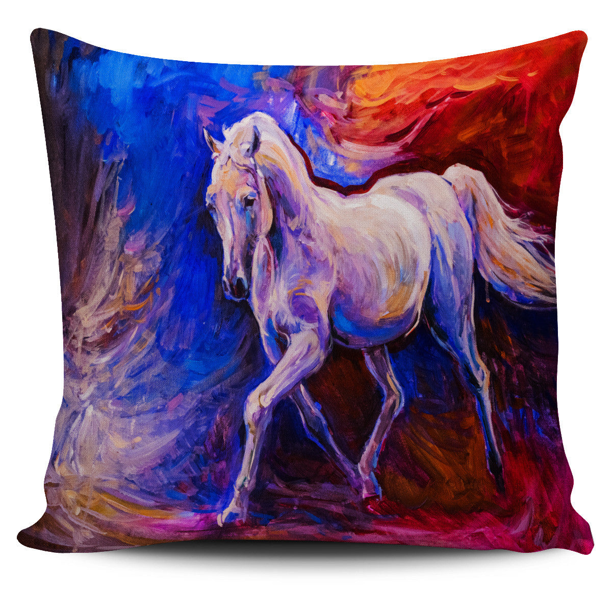Horse Series Pillow Cover II Offer