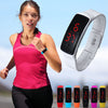 LED Sports Watch Offer