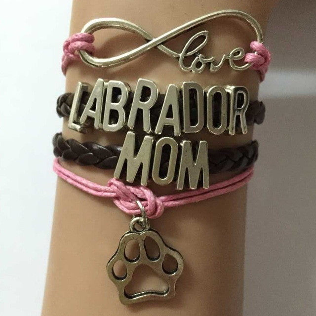 Labrador Mom Bracelet Offer